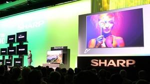 Geplante Übernahme: Sharp vor Kauf von Toshiba Client Solutions