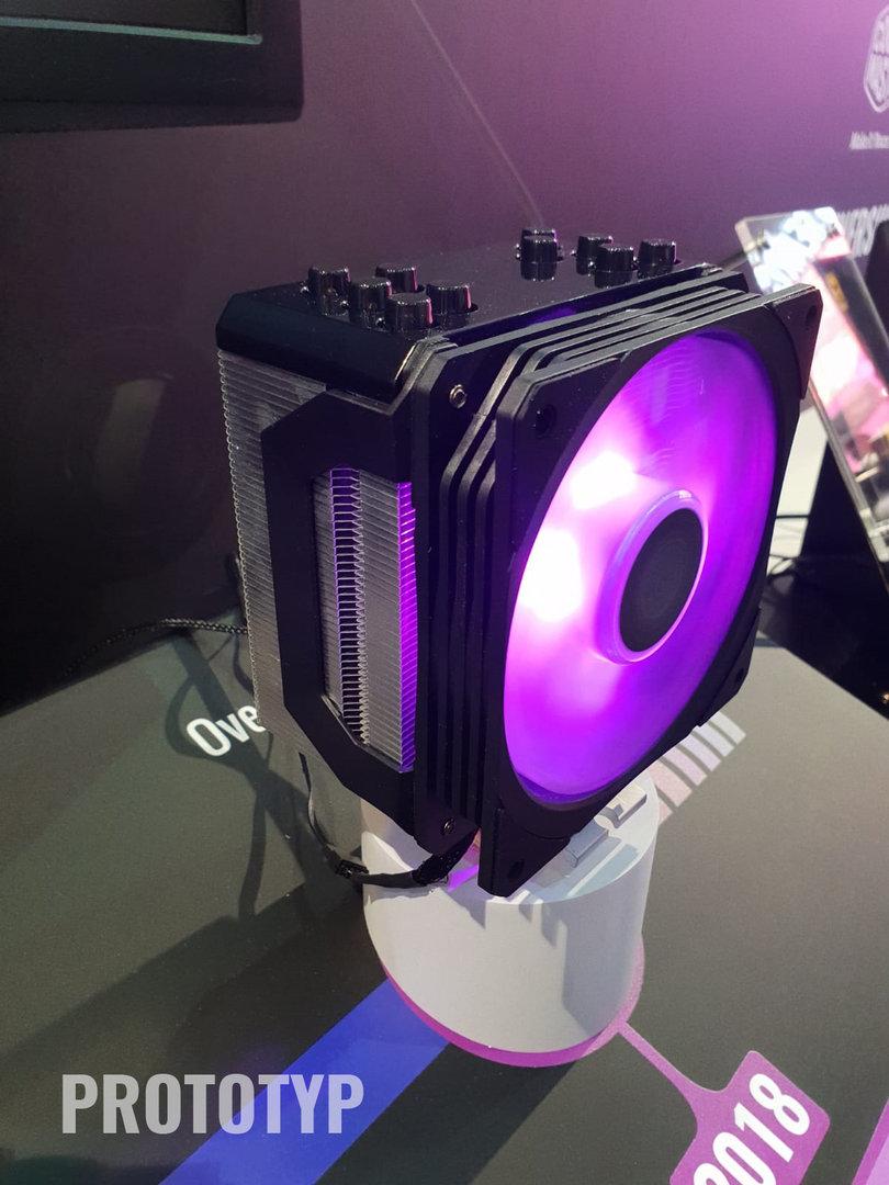 Cooler Master Hyper 212 (Konzept)