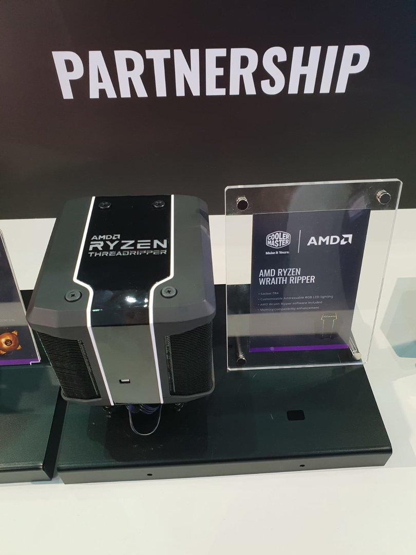 Cooler Master Threadripper CPU-Kühler