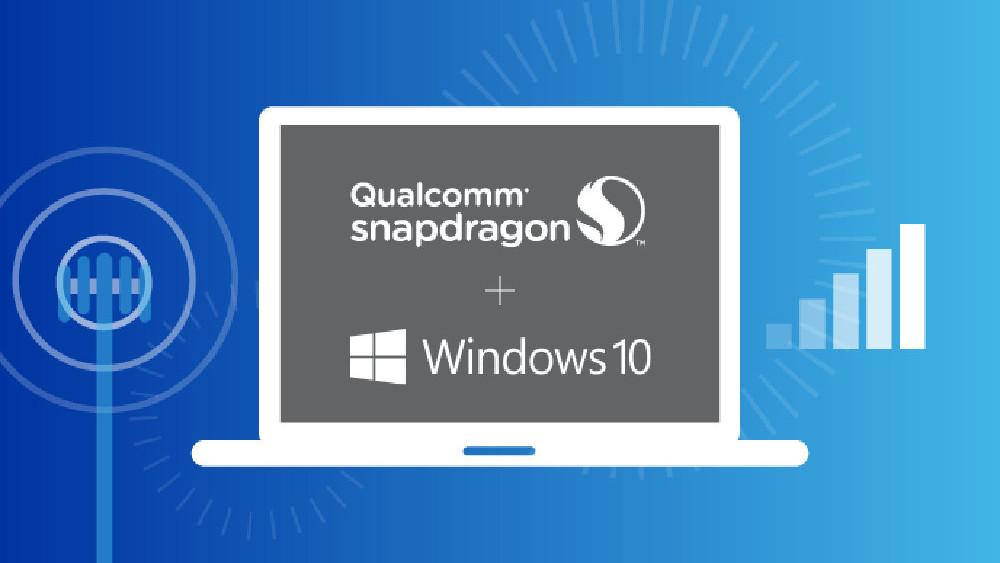 Snapdragon 850: Mehr Leistung für den PC mit Windows 10 für ARM