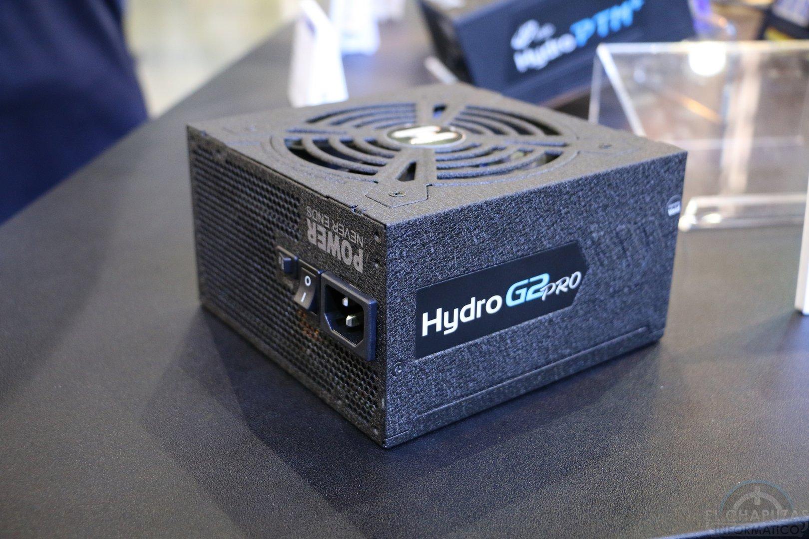 FSP Hydro G2 Pro 1000W