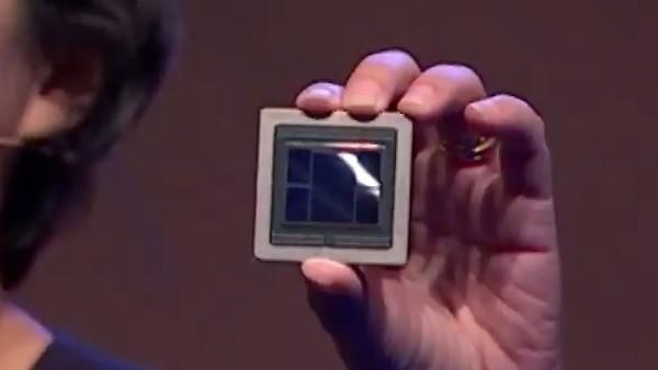 AMD-GPU: Vega 20 erscheint in 7 nm mit 32 GB HBM2 noch dieses Jahr