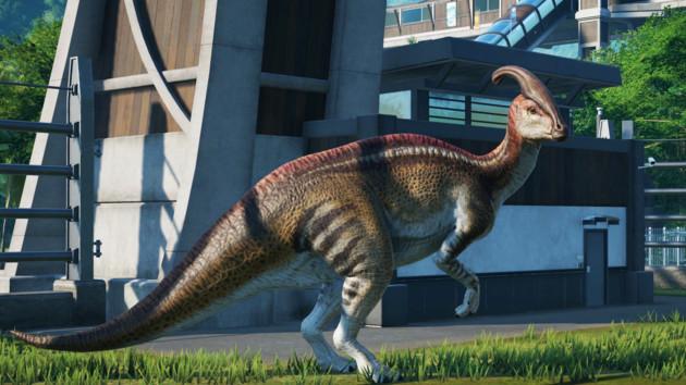 Systemanforderungen: Jurassic World Evolution braucht keinen High-End-PC