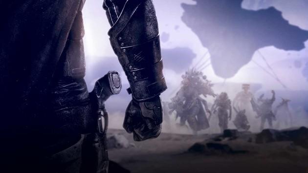 """Destiny 2: Forsaken-DLC erhält eigenen """"Season Pass"""""""