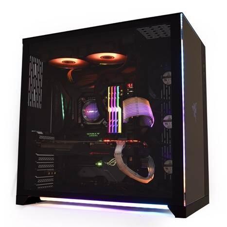 Lian Li PC-O11 Dynamic Designed by Razer Edition