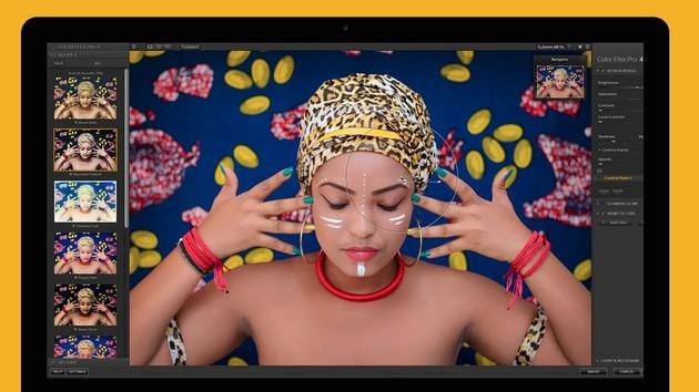 Nik Collection by DxO: Filterpaket für Adobe wird wieder kostenpflichtig