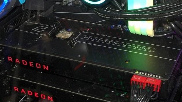 ASRock: Erste Radeon RX Vega 56 erscheint im Juli oder August