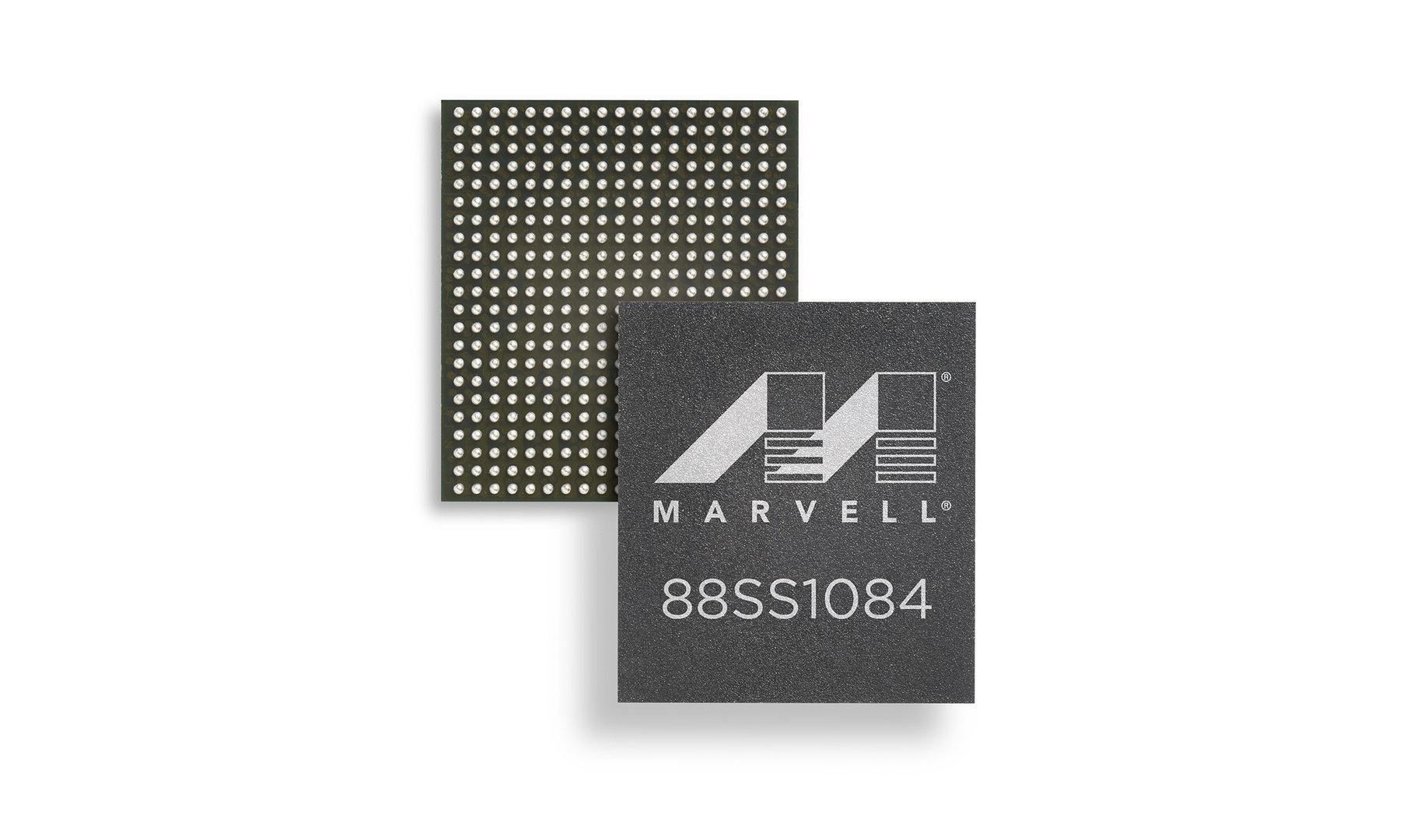 Marvell 88SS1084