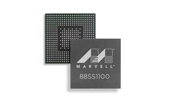 Marvell 88SS1100