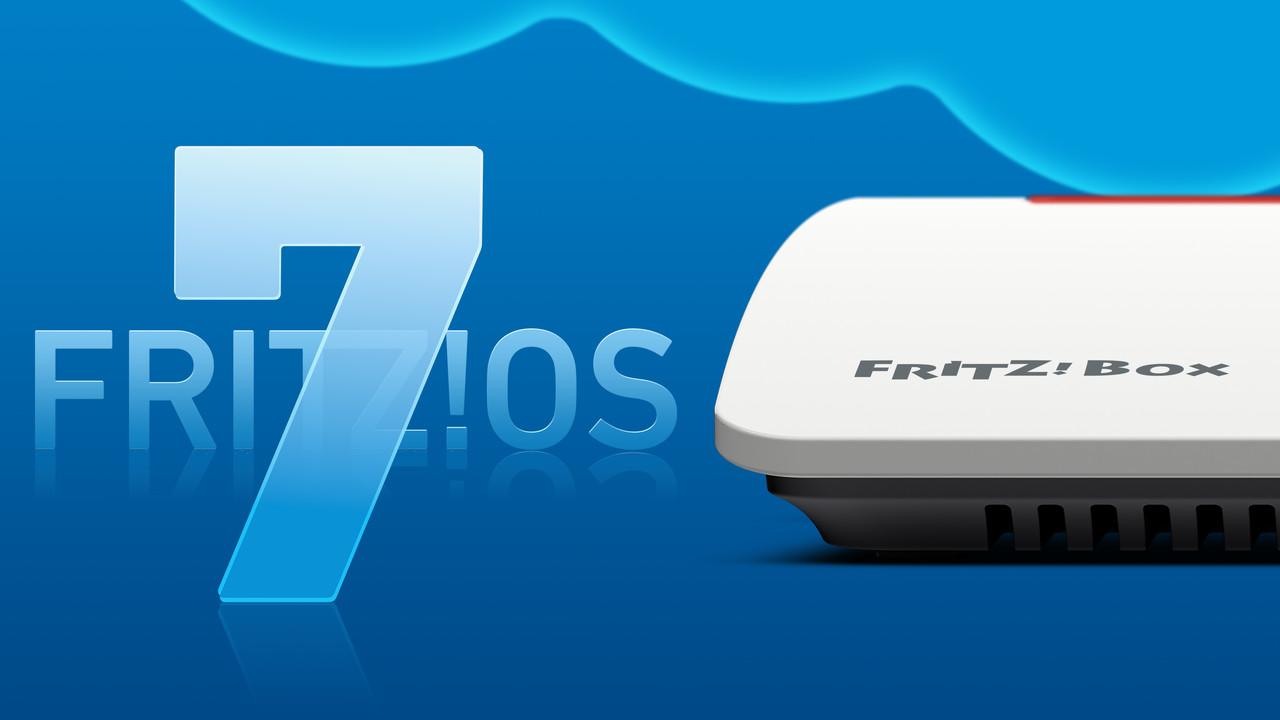 Fritz!OS 7: AVM nennt Details zur neuen Fritz!Box-Firmware