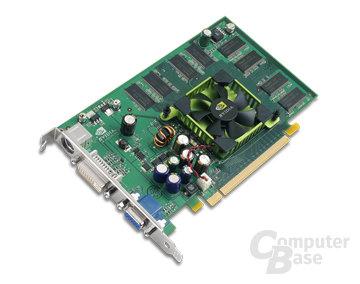nVidia GeForce 6600