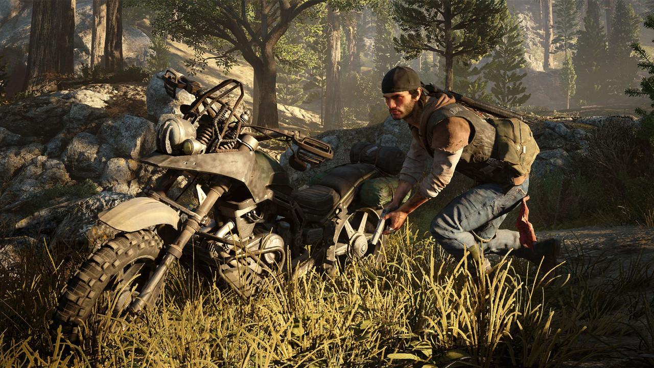 Days Gone: Sony verkündet Erscheinungstermin für 2019