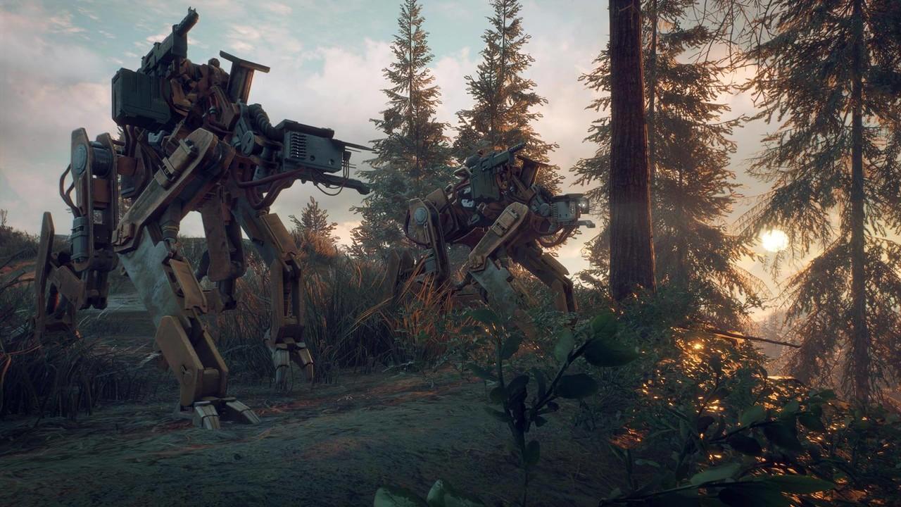 Generation Zero: Neues Spiel der Just-Cause-Entwickler angekündigt