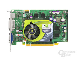 nVidia GeForce 6600 GT