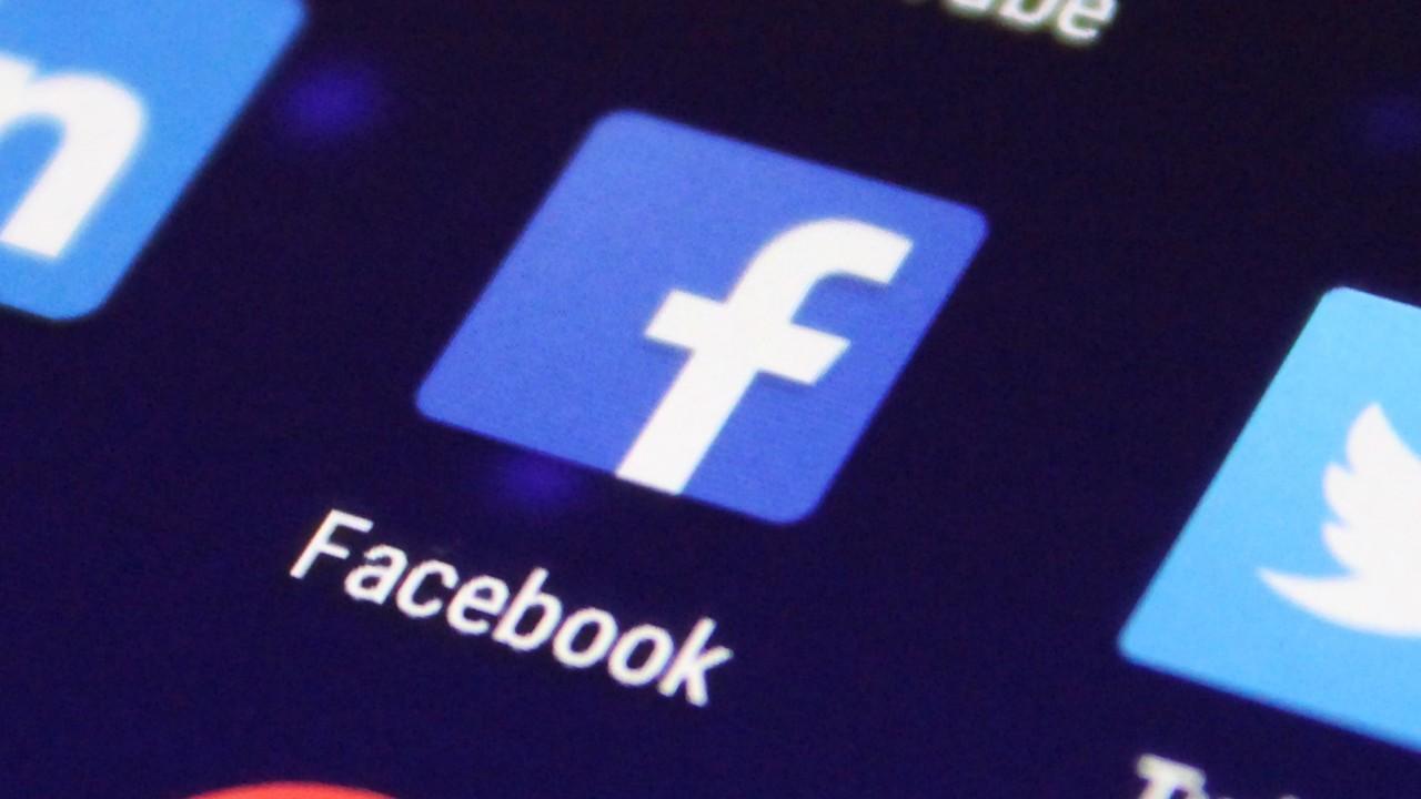 Facebook: Private Posts von 14 Mio. Nutzern waren öffentlich