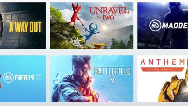 """Origin Access: """"Premier""""-Option gewährt Zugriff auf neue EA-Spiele"""