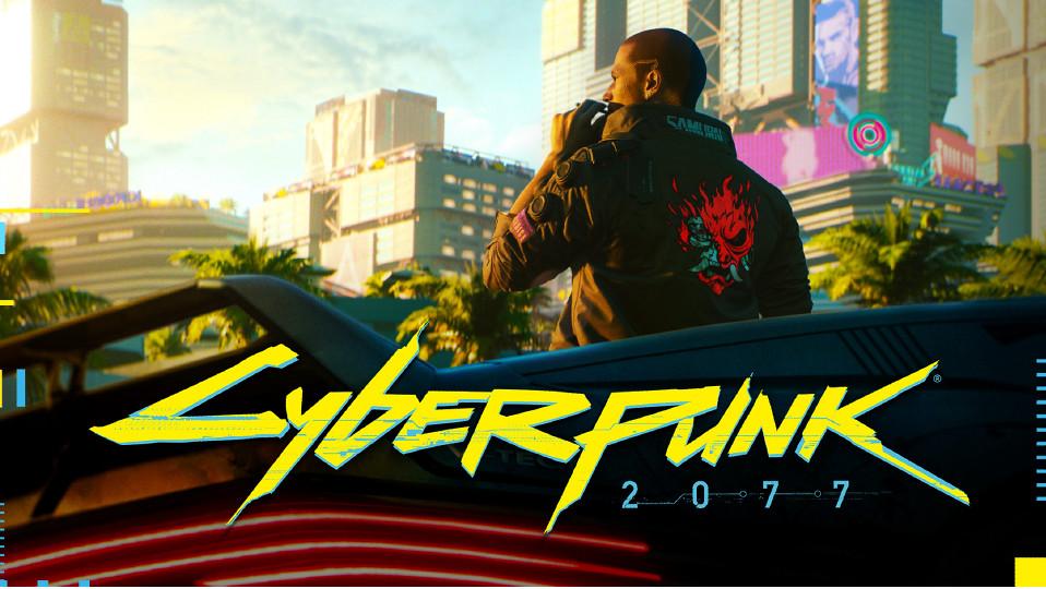 Cyberpunk 2077: CD Projekt zeigt ersten Trailer der Spielwelt