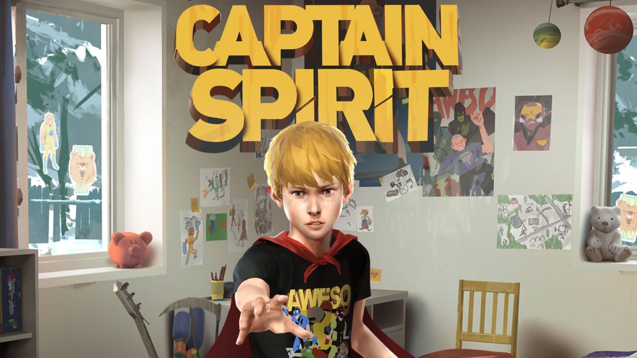 Life is Strange 2: Kostenloses Prequel Captain Spirit erscheint im Juni