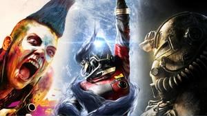 Bethesda: Doom, Rage 2, Elder Scrolls und Fallout 76 zur E3 enthüllt