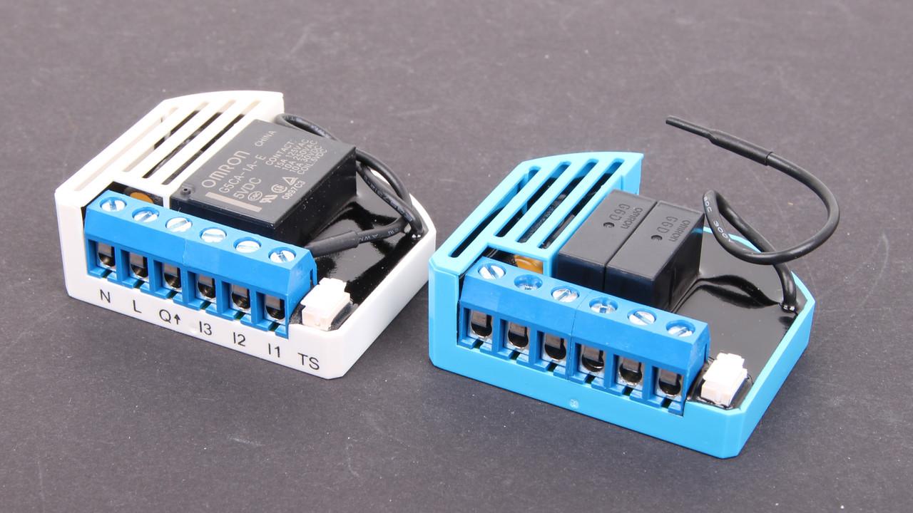 Smart Lichtschalter Wechselschaltung