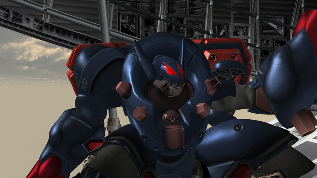 """Metal Wolf Chaos Remaster: """"Mech America Great Again"""""""