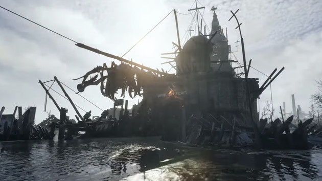4A Games: Metro Exodus erscheint am 22.Februar 2019