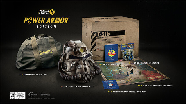 Fallout 76: Collector's Edition