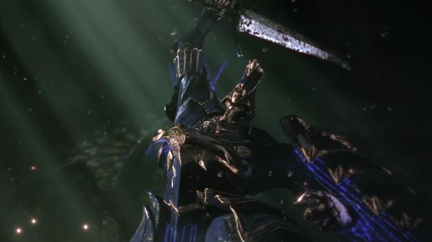 Babylon's Fall: Square Enix enthüllt neuen Titel der NieR‑Entwickler