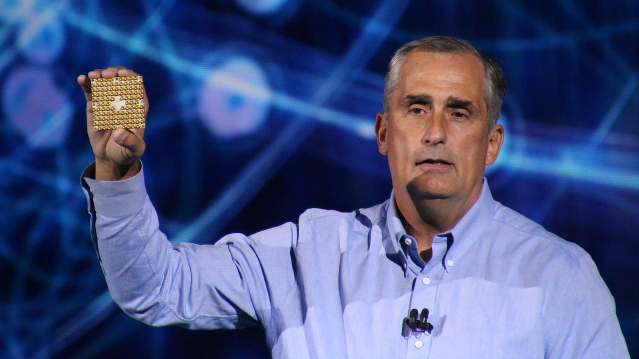 Intel-CEO: AMDs Marktanteil bei Servern unter 15–20 Prozent stoppen