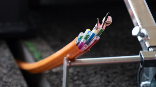 Vodafone zur CeBIT: Gigabit per LTE und Kabel startet in fünf Städten