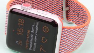 eSIM: Vodafone unterstützt Apple Watch mit neuer Multi-SIM