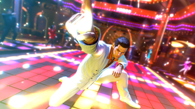 Sega: Japan-Klassiker Yakuza 0 & 1 und mehr für PC