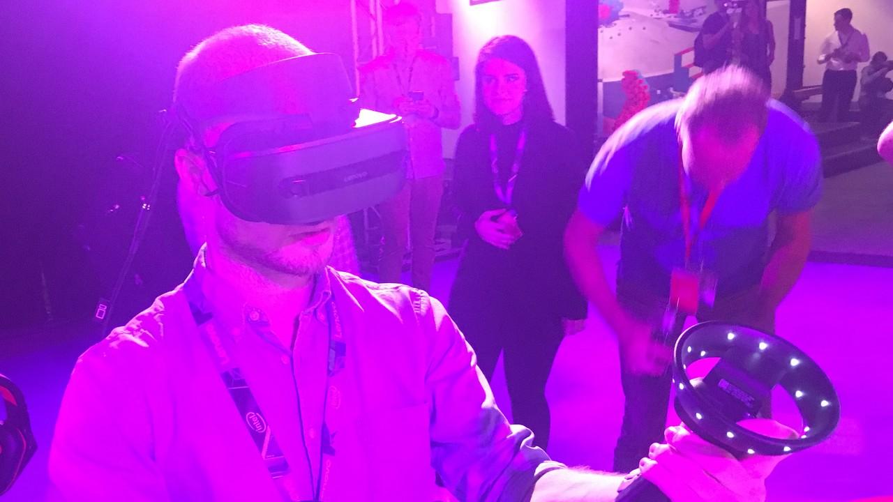 PSVR, Rift und Vive: Die wichtigsten VR-Spiele-Ankündigungen im Überblick