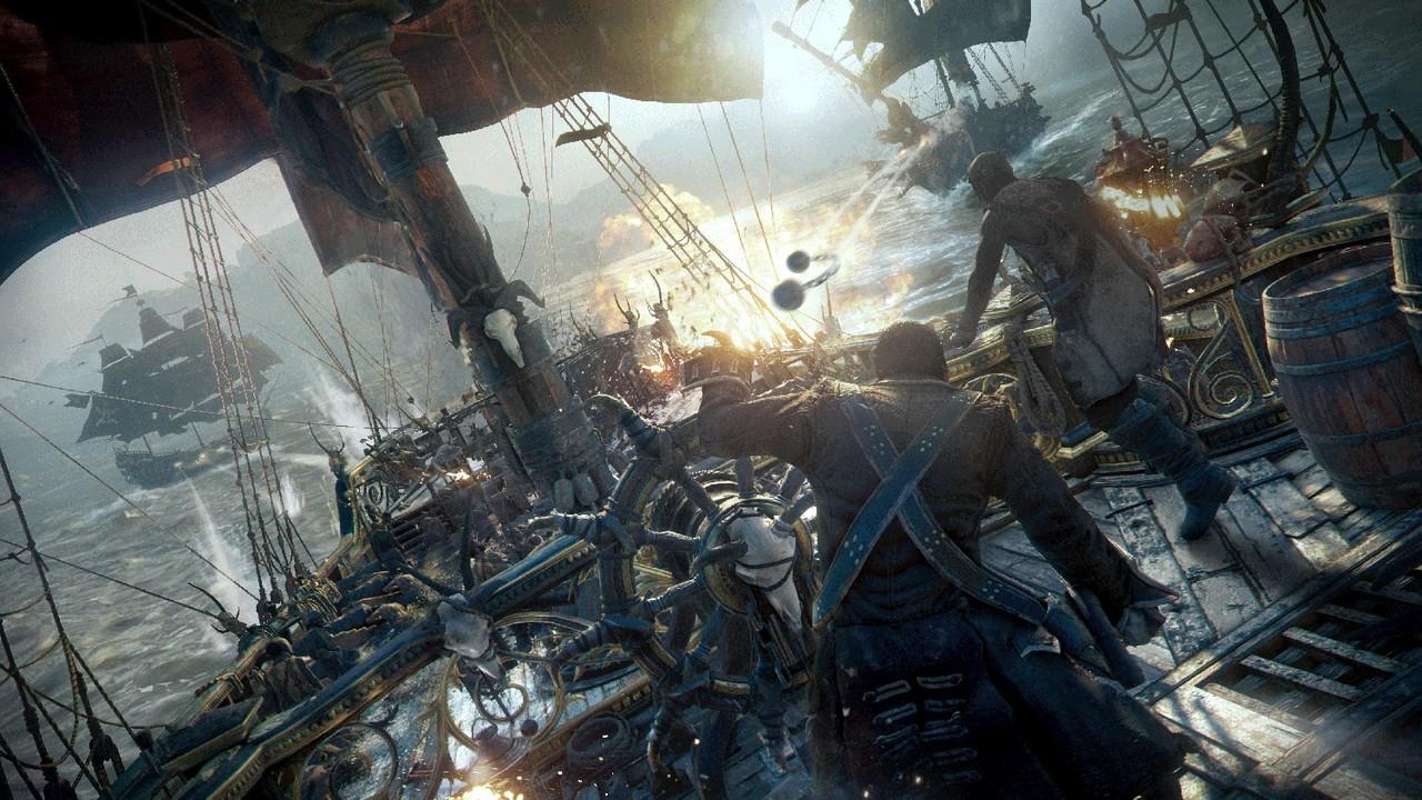 Ubisoft: Mehr zu Beyond Good & Evil 2 und Skull & Bones