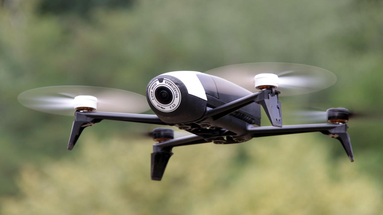 EU: Drohnen und Piloten müssen registriert werden