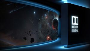 Dolby Cinema: Erstes Kino Deutschlands öffnet dieses Jahr in München