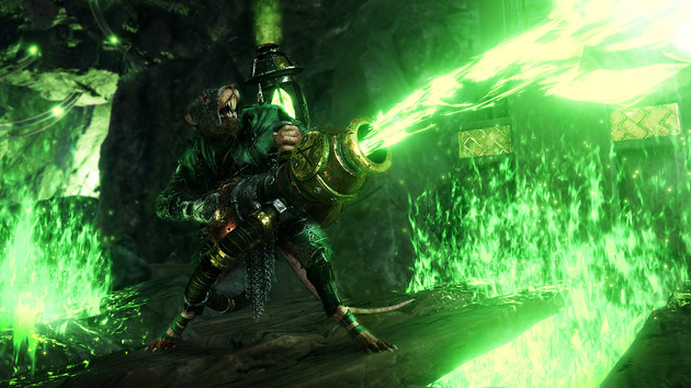 AMD-Grafiktreiber-Download: Adrenalin 18.6.1 für Warhammer: Vermintide 2