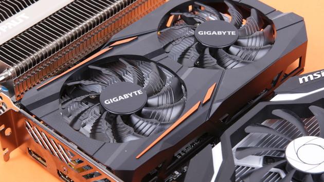 Nvidia GeForce GTX 1050 (Ti) im Test: Mittelklasse-GPU mit 2,3 und 4 GB Speicher im Vergleich