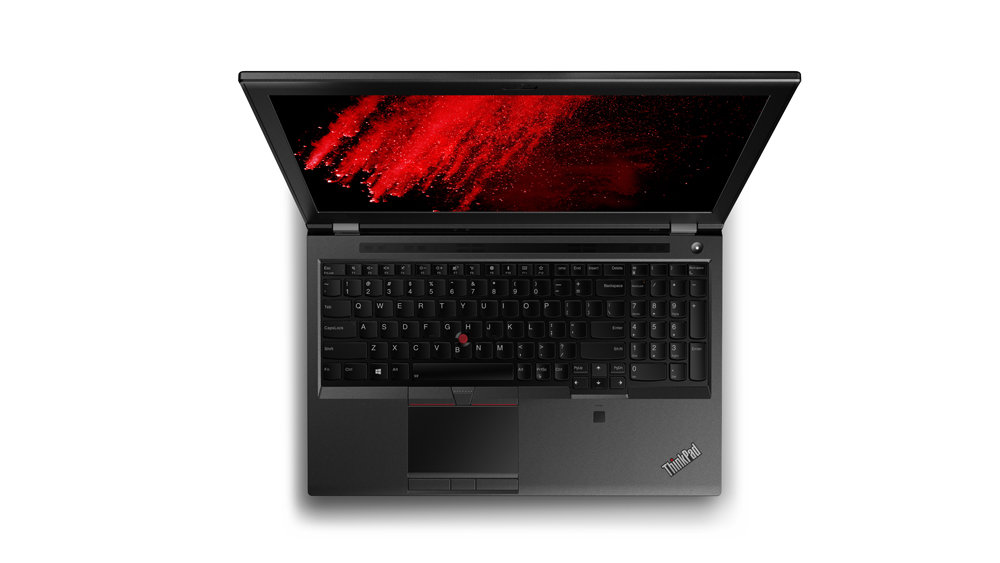 ThinkPad P52 als mobile Workstation