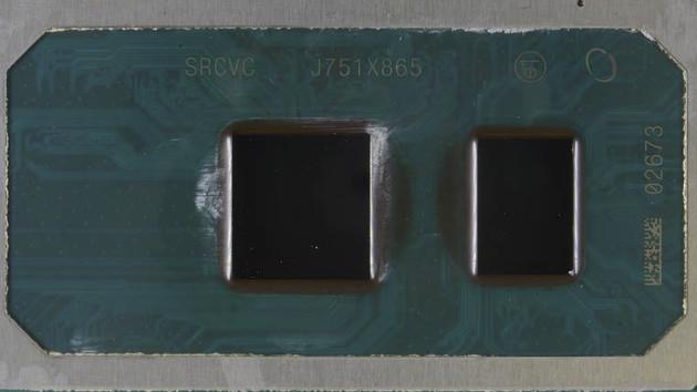Prozessoranalyse: Erster Blick auf Intels 10-nm-CPU Cannon Lake