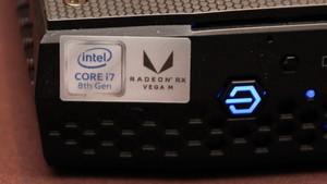 Intel Kaby Lake-G: Grafiktreiber für Intel-AMD-Hybrid holt auf