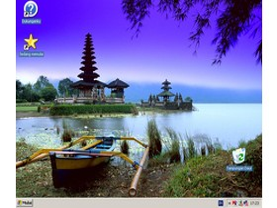 WindowsXP Starter-Desktop