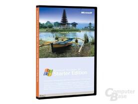 Windows XP Starter Edition - Indonesien