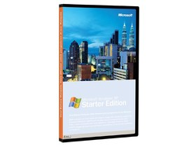Windows XP Starter Edition - Malaysia