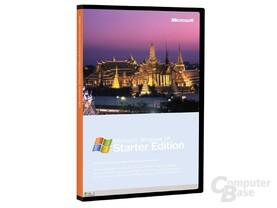 Windows XP Starter Edition - Thailand