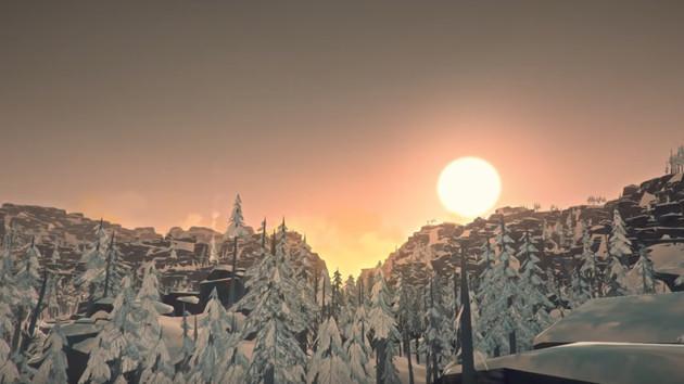 Vigilant Flame: The Long Dark bekommt eine neue Wildnis