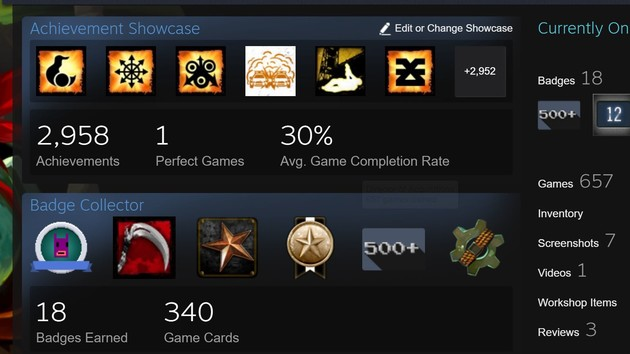 Steam: Kampf gegen Schrottspiele mit Regeln für Achievements