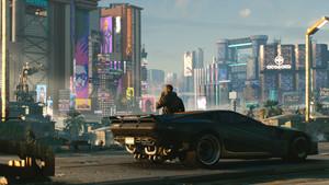Hardware im E3-Demo-PC: CD Projekt verrät weitere Details zu Cyberpunk 2077