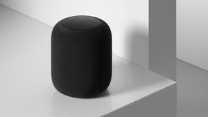 Apple HomePod: Siri-Lautsprecher ab heute in Deutschland erhältlich