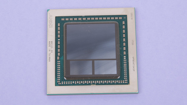 Acer Helios 500: Bekannte Radeon RX Vega 56 mit 120 statt 165 Watt TGP